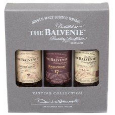 Balvenie Miniature Tasting Collection