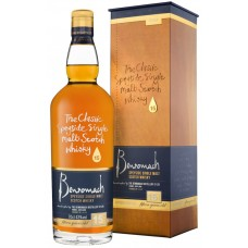 Benromach 15 Year Old Single Malt Whisky