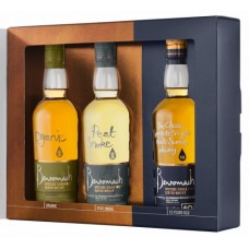 Benromach Three Bottle Whisky Gift Pack