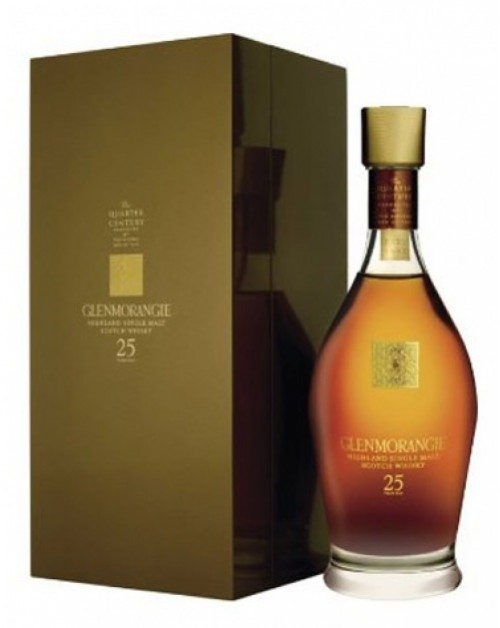Glenmorangie Quarter Century Single Malt Whisky