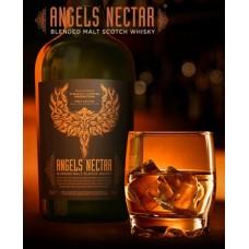 Angels' Nectar Blended Malt Scotch Whisky