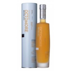 Bruichladdich Octomore 07.3 Single Malt Whisky
