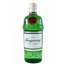 Tanquery London Dry Gin
