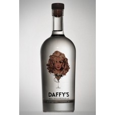 Daffy's Small Batch Premium Gin