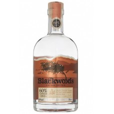 Blackwood's 2012 Superior Strength Vintage Dry Gin