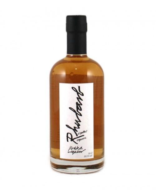 Lyle's Organic Rhubarb Vodka Liqueur