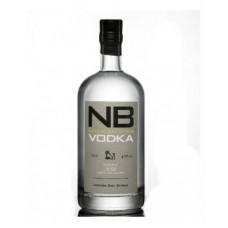 NB London Dry Citrus Vodka
