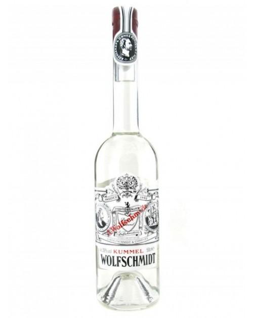 Wolfschmidt Kummel Liqueur