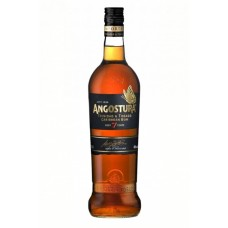 Angostura 7 Year Old Dark Rum