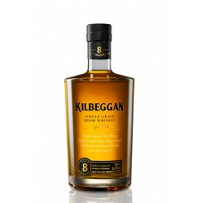 Kilbeggan 8 Year Old Single Grain Whiskey