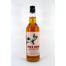 Pig's Nose Whisky