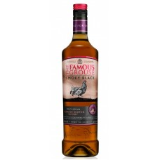 Famous Grouse Smoky Black Whisky