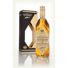 The Antiquary 21 Year Old Whisky