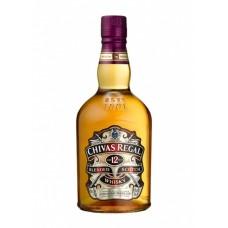 Chivas Regal 12 Year Old Whisky