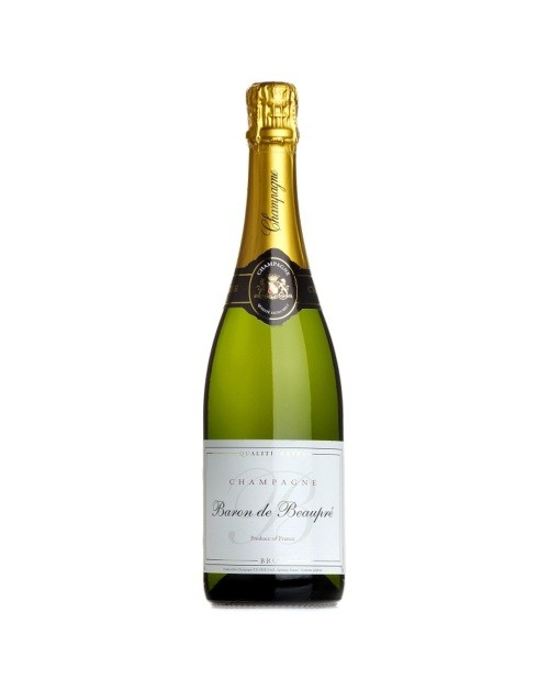 Baron de Beaupre Brut Champagne