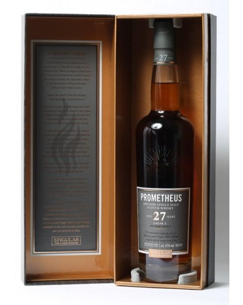 Prometheus 27 Year Old