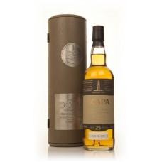 Scapa 25 Year Old Single Malt Whisky
