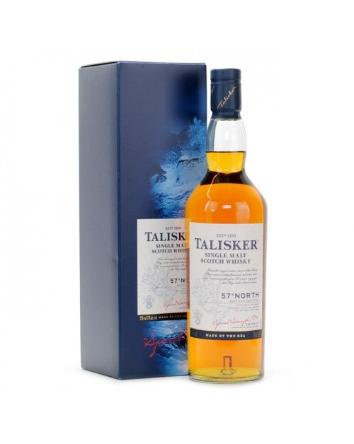 Talisker 57 North Single Malt Whisky