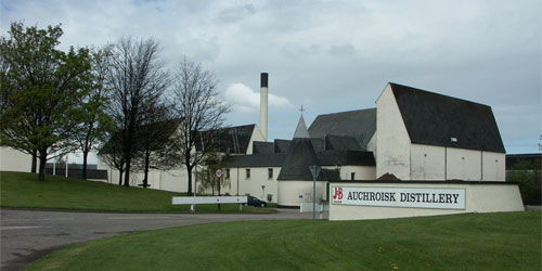 Auchroisk Whisky