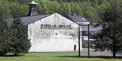 Glendullan Whisky