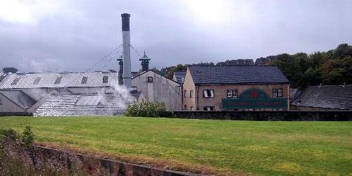 Strathmill Whisky