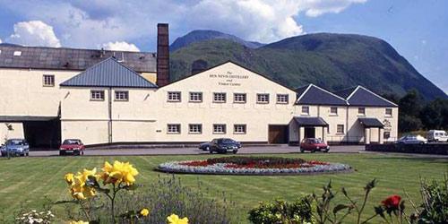Ben Nevis Whisky