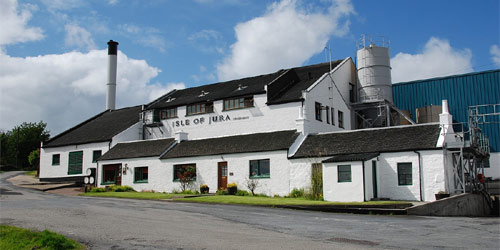 Isle of Jura Whisky
