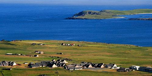 Shetland Reel Whisky