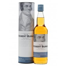 Arran Robert Burns Blended Scotch Whisky