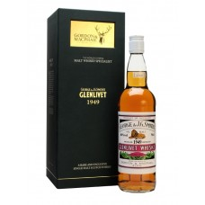 Smith's Glenlivet 1949 (bottled 2001) - Gordon & MacPhail