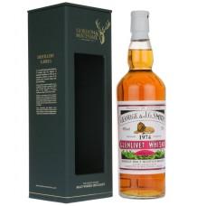 Smith's Glenlivet 1974 (bottled 2008) - Gordon & MacPhail