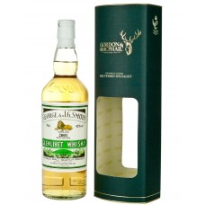 Smith's Glenlivet 2001 (bottled 2016) - Gordon & MacPhail