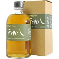 Akashi Single Malt Whisky