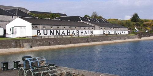 Bunnahabhain Whisky